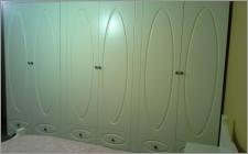 Dormitor MDF vopsit